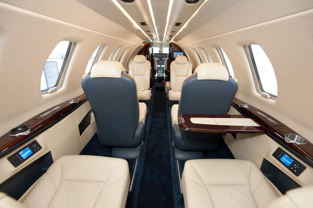 Our Fleet Hahn Air Lines